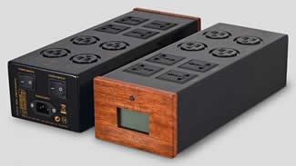 8口電源タップ CJ-82 販売開始しました。